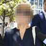 UTS academic charged with orchestrating fake harassment campaign against herself
