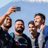 Great expectations: Castle says Wallabies want clean sweep