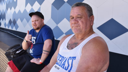 Faces of Perth: Northern suburbs on struggle street as bills, falling house prices bite