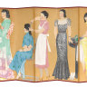 The 'Moga' who led a revolution in Japanese art, then vanished