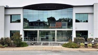 Ace Sport Clinic has leased a corner office at 6/1 Milton Parade, Malvern.