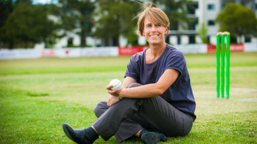 Belinda Clark is leaving Cricket Australia at the end of November.