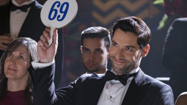 New lease on life: Lucifer gets a season 4.