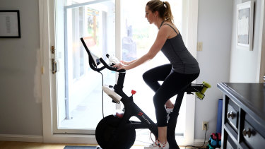 Peloton is getting ready to launch in Australia.