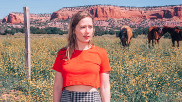 "Six-time ARIA nominee Julia Jacklin jokes that she sees herself as more of a ""participation ribbon artist than a trophy artist""."