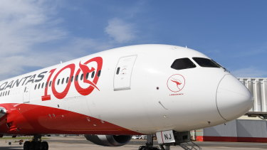 Qantas said it will try to convince the ACCC to approve the alliance.