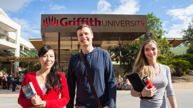 Griffith University has become the latest Queensland tertiary institution to announce voluntary redundancies in the wake of a funding shortfall due to pandemic measures keeping international students out of Australia.