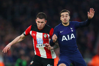 Southampton and Tottenham couldn't be split and will play each other again in a fourth-round replay.