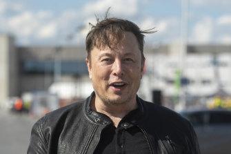 Elon Musk hailed the SolarCity deal as a 'no-brainer'.
