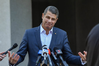 Former state premier Steve Bracks, along with former federal MP Jenny Macklin, is leading a probe into the Victorian branch of the Labor Party