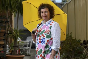 Louise MacKenzie heads up the Autism Success Network across the Victorian Public Sector.