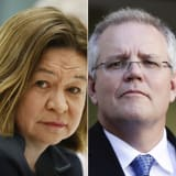 Conflicting claims cloud investigation into ABC