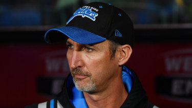 Jason Gillespie would be a good fit as England's Test cricket coach.