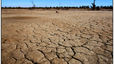 A majority of Australians now think we are seeing more frequent and severe droughts due to climate change