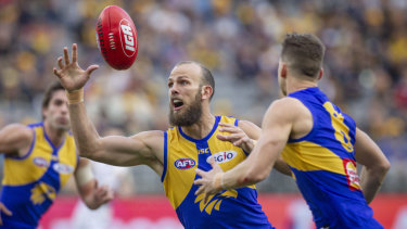 Eagles defender Will Schofield is one teammate excited by Nic Nat's return.