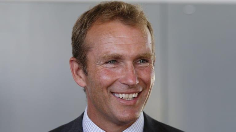 NSW Education Minister Rob Stokes.
