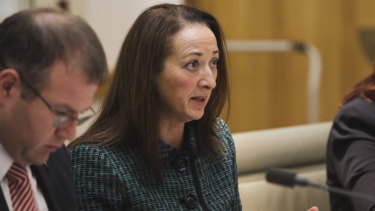 Gai Brodtmann has announced she will resign from politics.