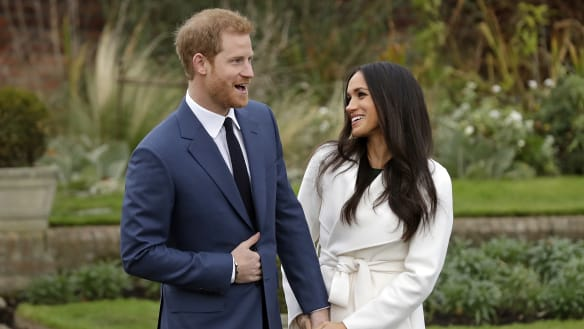 Royal wedding not such a sure bet after all