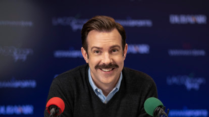 Jason Sudeikis says the new Ted Lasso is like The Empire Strikes Back