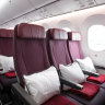 Airline review: 17 hours in Qantas economy class non-stop to London