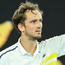 Is Medvedev the player to solve the Djokovic equation?