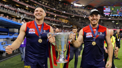 WA records no new virus cases after AFL grand final