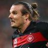 Wanderers replace dumped marquee Meier with ex-Premier League striker