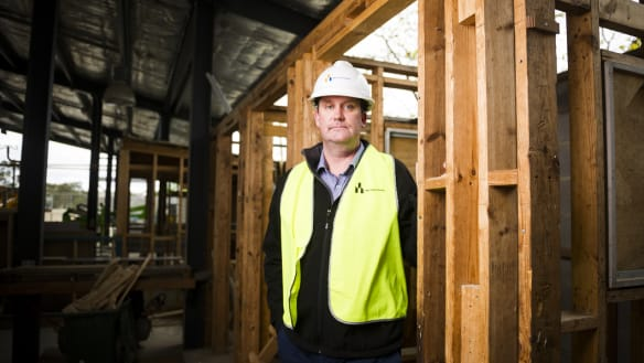 Canberra Now: Our $1b dodgy building bill; and new cemeteries dead space