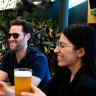 'A good NSW red wine in the sun': Sydney's al fresco revolution to begin