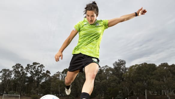 Canberra United vow to 'never repeat' costly collapse