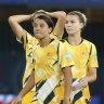 Matildas at a crossroads, warns players' union boss