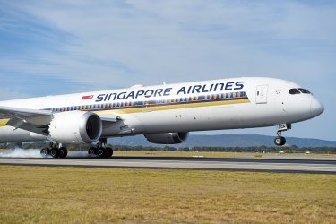 Temasek has had an interest in Virgin Australia through its majority owned Singapore Airlines.