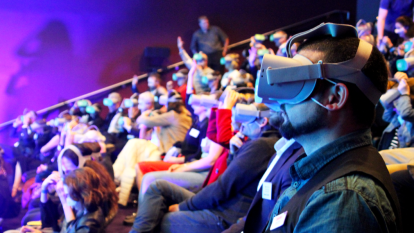 Get your goggles on: WA to get first ever Virtual Reality festival