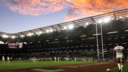 NRL's ultimatum: Four new suburban stadiums or grand final will go