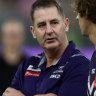 Break the wheel: Lyon refuses to play Game on Thrones at Freo