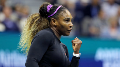 'I really cannot wait': Serena Williams commits to US Open