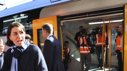 'Vehicles for deception': Transport plan fails the truth test
