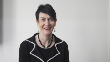 Justice Anne Ferguson says Victoria's courts and tribunals are united in their commitment to building a culture of respect across their workplaces.
