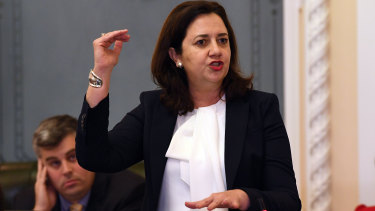 Report into Queensland's training sector finds the Palaszczuk government's Skilling Queenslanders for Work policy is working.