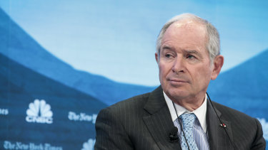 Stephen Schwarzman has bene one of Trump's biggest supporters on Wall Street, but he has added his voice to a chorus of CEOs pushing for Trump to accept the outcome of the election.