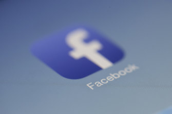 Facebook said it had agreed to the orders to block the accounts.