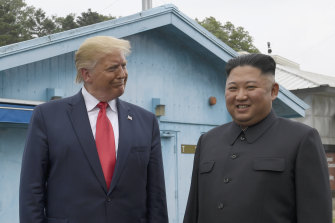 "North Korea recently revived its ""dotard"" insult of Donald Trump after the US President again called Kim a ""rocket man""."