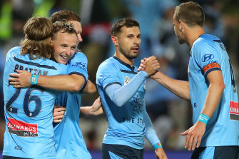 Barbarouses haunts Victory with winning goal in Big Blue