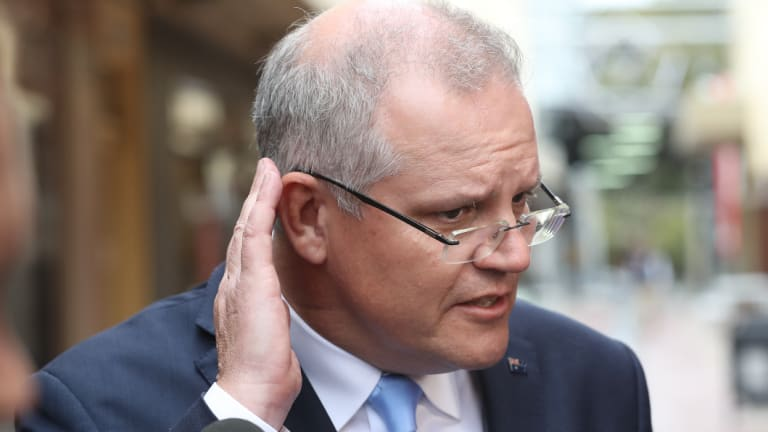 Now Scott Morrison gets to put his stamp on immigration policy.