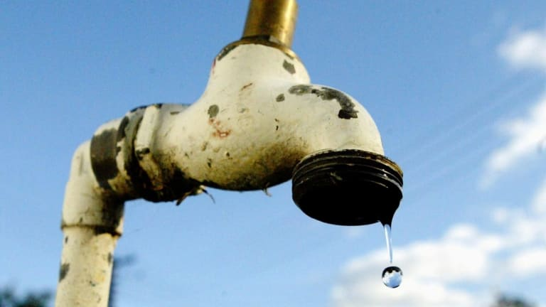 The Queensland Competition Authority has recommended new bulk water charges for south-east Queensland until 2020-21.