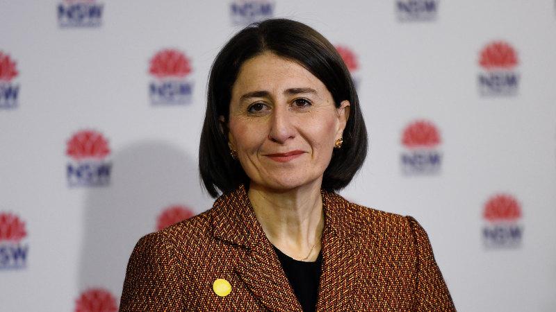 Berejiklian's roadmap to freedom in NSW – Sydney Morning Herald
