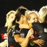 Wanderers find a way past Fowler and Reds for opening win