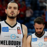 Melbourne United demand aggression in game four with season on the line