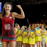 England stun Australia to record thrilling netball gold medal
