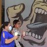 Disaster unfolding in the US as virus resurgence hits new peaks